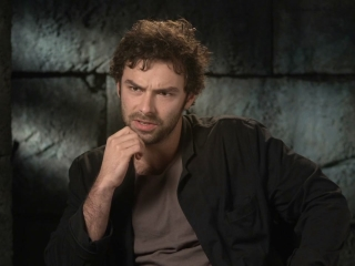 Hobbit An Unexpected Journey Aidan Turner Is Kili