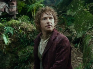 The Hobbit An Unexpected Journey Who DID You Tell About Your Quest