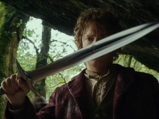 The Hobbit An Unexpected Journey Advance Adventure Tv Spot