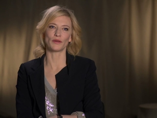 The Hobbit An Unexpected Journey Cate Blanchette Is Galadriel