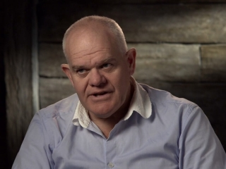 The Hobbit An Unexpected Journey Mark Hadlow Is Dori