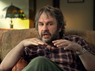 The Hobbit An Unexpected Journey Peter Jackson