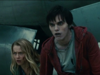 Warm Bodies Uk Trailer 1