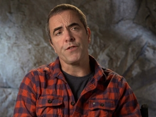 The Hobbit An Unexpected Journey James Nesbitt Is Bofur