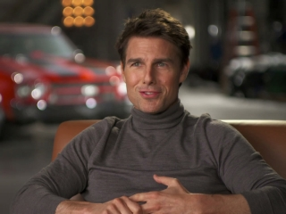 Jack Reacher Chevelle Featurette