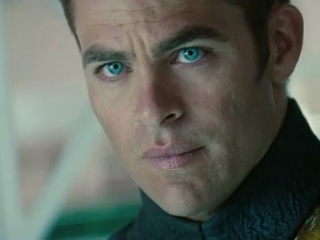 Star Trek Into Darkness Trailer 2