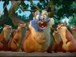 Ice Age Continental Drift Recruitment Uk