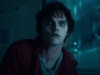 Warm Bodies German
