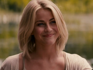 Safe Haven Featurette