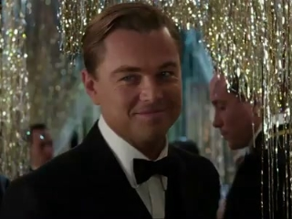 The Great Gatsby Trailer 2
