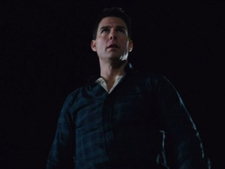 Jack Reacher Five Against One