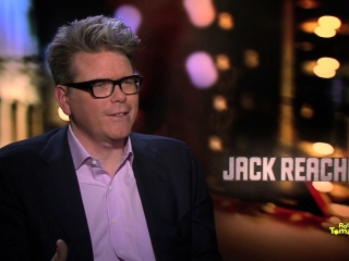 Video Interview With Christopher Mcquarrie