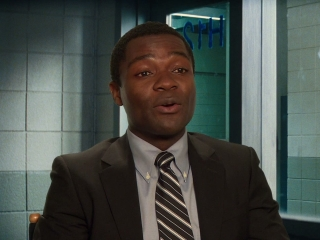 Jack Reacher David Oyelowo On Adapting The Novel To A Script