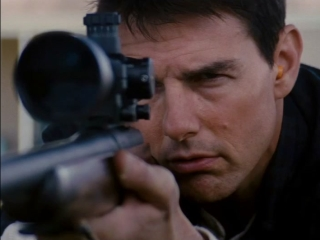 Jack Reacher Ruthless 60 Second Tv Spot