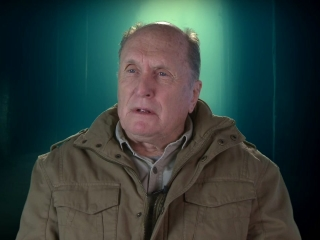 Jack Reacher Robert Duvall On Why He Took The Role