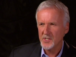 Cirque Du Soleil Worlds Away James Cameron On How He Got Involved With The Project Featurette