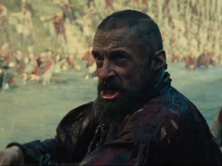 Les Miserables Epic Scale Featurette