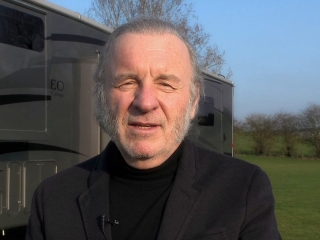 Les Miserables Colm Wilkinson Is Back Featurette