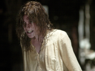 THE EXORCISM OF EMILY ROSE SCENE: EVEN THE SERPENTS