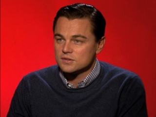 Django Unchained Leonardo Dicaprio Featurette
