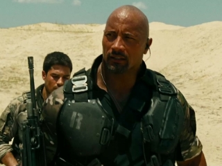 Gi Joe Retaliation Turkish Trailer 14