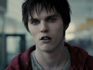Warm Bodies First 4 Minutes