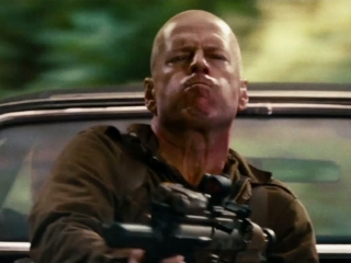 Gi Joe Retaliation Mandarin Trailer 14 Subtitled