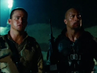 Gi Joe Retaliation Bosnian Trailer 14 Subtitled