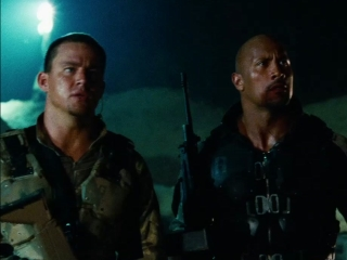 Gi Joe Retaliation Serbian Trailer 14 Subtitled