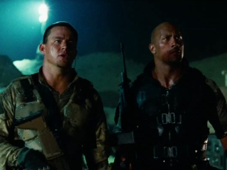 Gi Joe Retaliation Hindi Trailer 14