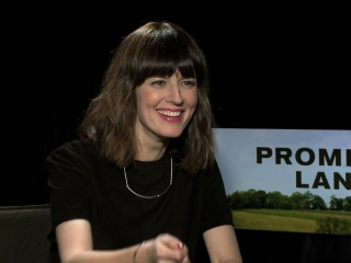Video Interview With Rosemarie Dewitt
