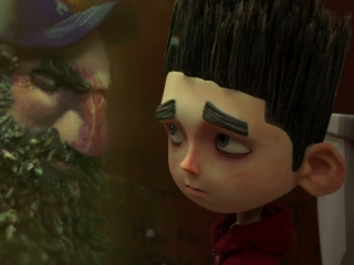 Paranorman Unfinished Business Spanish - ParaNorman - Flixster Video