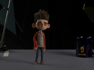 Paranorman Making Norman Spanish - ParaNorman - Flixster Video