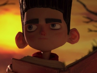 Paranorman Uh Oh Spanish - ParaNorman - Flixster Video