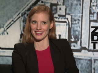 Video Interview With Cast Of Zero Dark Thirty