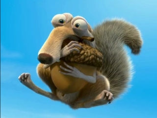 Ice Age Continental Drift Scrat Causes The Continental Drift Uk