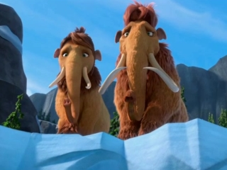ICE AGE: CONTINENTAL DRIFT: SEPARATION (UK)