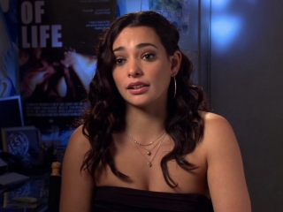 Broken City Natalie Martinez On Her Relationship With Billy Taggart