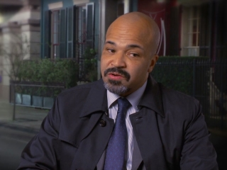 Broken City Jeffrey Wright On The Ensemble Cast
