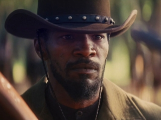 Django Unchained Im Getting Dirty Spanish - Django Unchained - Flixster Video