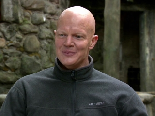 Hansel  Gretel Witch Hunters Derek Mears On His Character