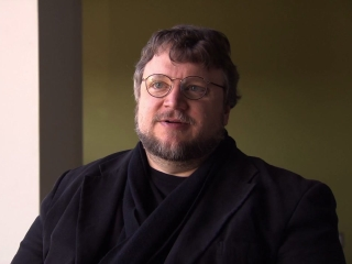 Mama Guillermo Del Toro On The Twisted Fairytale