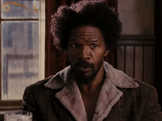 Django Unchained Bounty Hunting Spanish - Django Unchained - Flixster Video