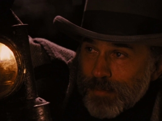 Django Unchained Dr Schultz Finds Django Spanish - Django Unchained - Flixster Video