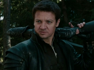 Hansel And Gretel Witch Hunters Vengeance Tv Spot