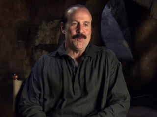Hansel  Gretel Witch Hunters Peter Stormare On The Script And The Director