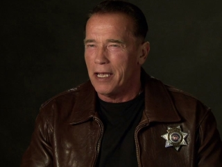 The Last Stand Arnold Schwarzenegger On What Made Him Want To Do The Movie
