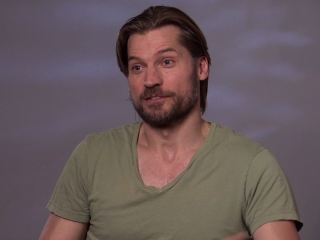 Mama Nikolaj Coster-waldau On The Story