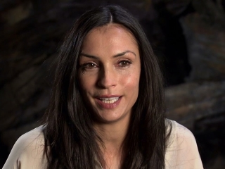 Hansel  Gretel Famke Janssen On Her Character