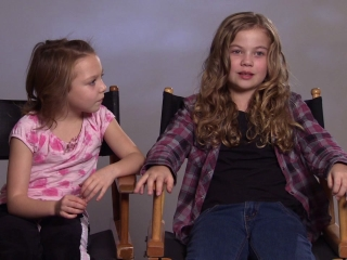 Mama Meghan Carpentier And Isabelle Nilisse Meghan On Playing Victoria